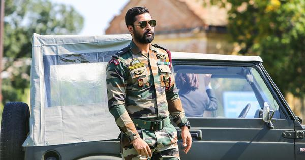 'Uri: The Surgical Strike' music review: Shashwat Sachdev's soundtrack is new and edgy