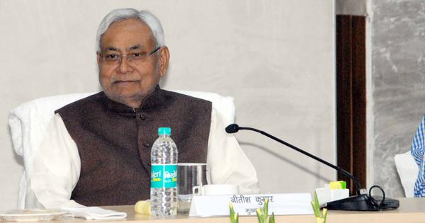 Bihar: NPR will be updated like in 2010, NRC won't be implemented, says Nitish Kumar