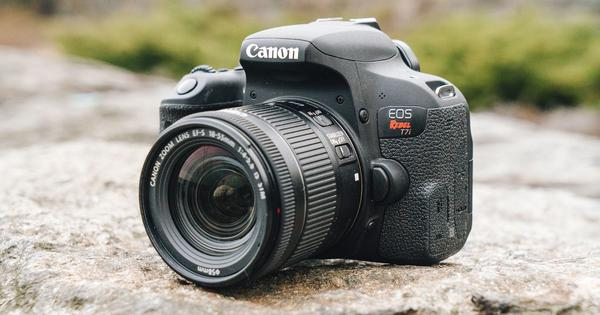 The best Canon DSLR cameras for beginners and advanced photographers