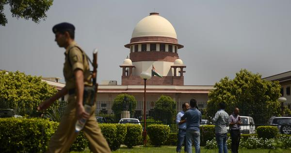 SC asks High Courts to review cases against MPs, MLAs that were stayed, calls it 'elusive affair'