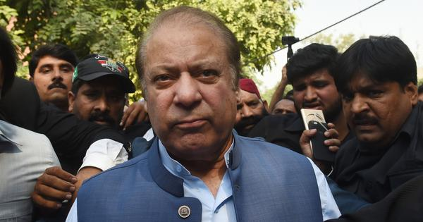 Pakistan: Former Prime Minister Nawaz Sharif arrested in sugar mills corruption case