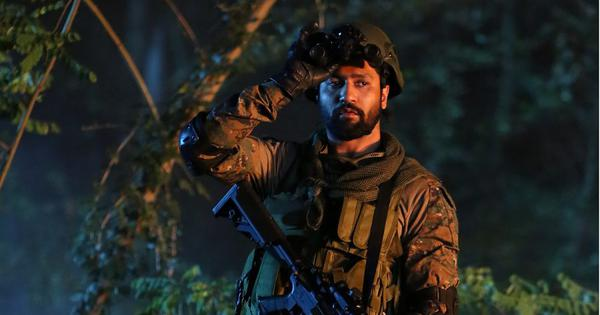 Box office: 'Uri: The Surgical Strike' emerges as the big winner