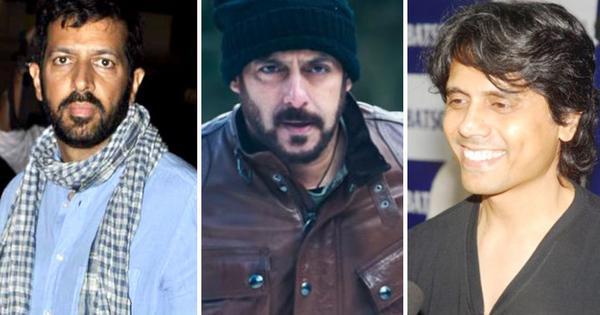 Hotstar collaborates with Salman Khan, Kabir Khan and Neeraj Pandey to produce original series