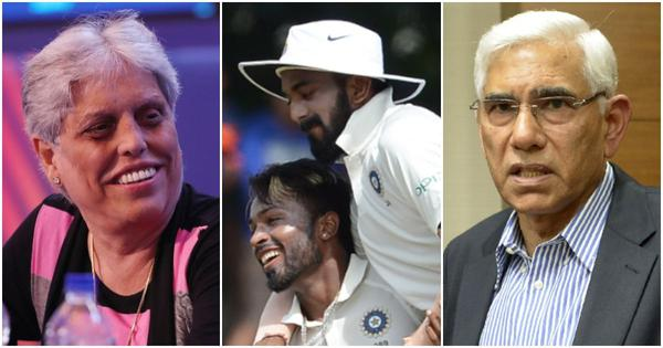 From outrage to sympathy: BCCI's mishandling of Pandya-Rahul controversy is clouding the real issue