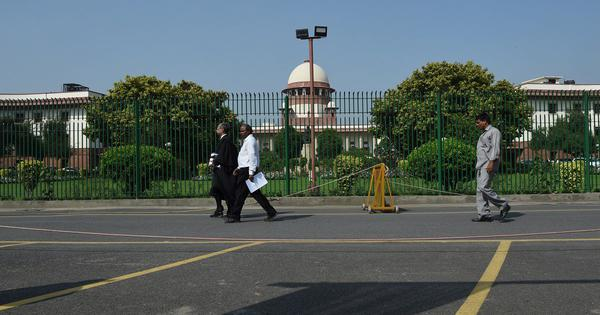 SC says it is inclined to strike down Centre's notification on EIA exemption for some road projects