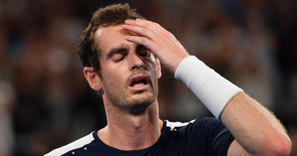 Former Wimbledon champion Andy Murray undergoes hip resurfacing surgery