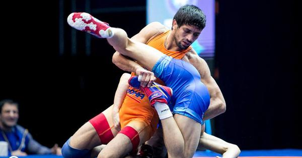 Pro Wrestling League: Ravi Dahiya hopes to continue breaking the mould