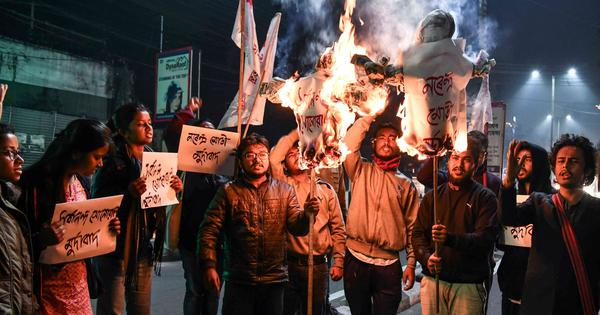 Will simmering anger over Citizenship Bill dent BJP hopes in Assam? Even party workers are worried