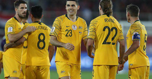 Asian Cup: Tom Rogic's late goal helps Australia defeat Syria in thriller, reach last-16