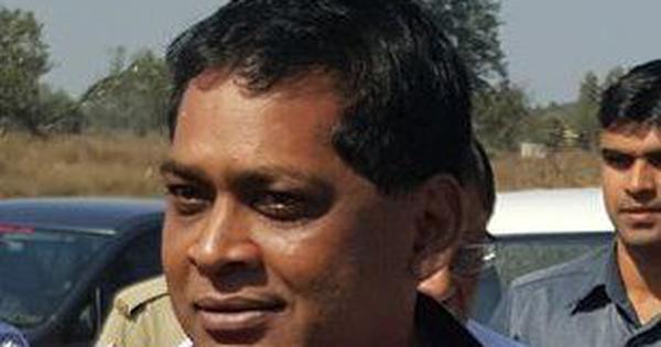 कांग्रेस की ओडिशा इकाई के कार्यकारी अध्यक्ष नबा किशोर दास ने इस्तीफा दिया
