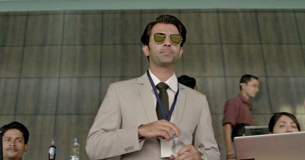 '22 Yards' trailer: Barun Sobti plays a sports manager and a big cricket fan