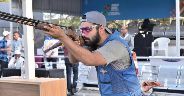Khelo India: Maharashtra stay on top; Punjab's Garcha and Rajasthan's Darshana win gold in shooting