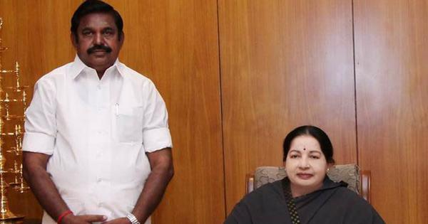 The curious case of the Tamil Nadu chief minister, a burglary (and murder) at Jayalalithaa's estate