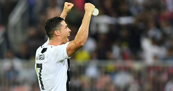 Ronaldo is an advantage: Allegri wants whole team to perform against Atletico in Champions League