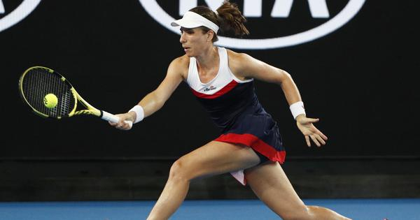 Athletes don't have to exert themselves in the wee hours: Konta slams Australian Open's late start
