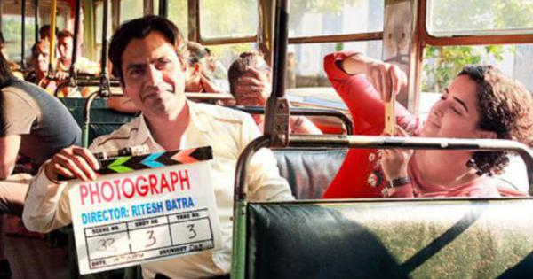 Ritesh Batra's 'Photograph' to be screened at Berlin Film Festival