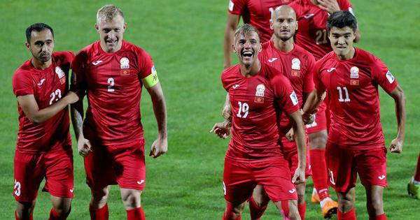 Sacked coaches, plucky debutants, unconvincing hosts: Talking points from the Asian Cup