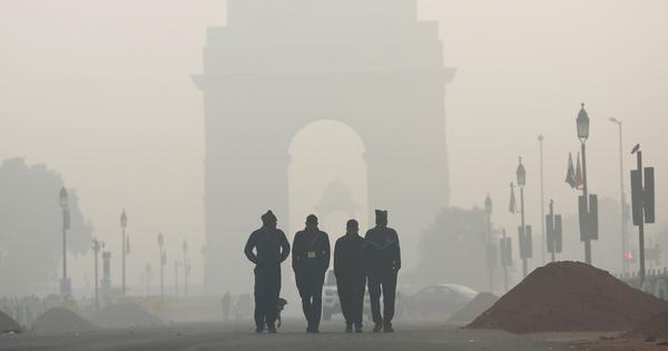 Delhi pollution reduced by 25%? Government claim is based on hazy data
