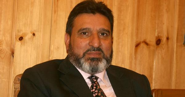 Jammu and Kashmir: PDP expels Altaf Bukhari for 'anti-party' activities