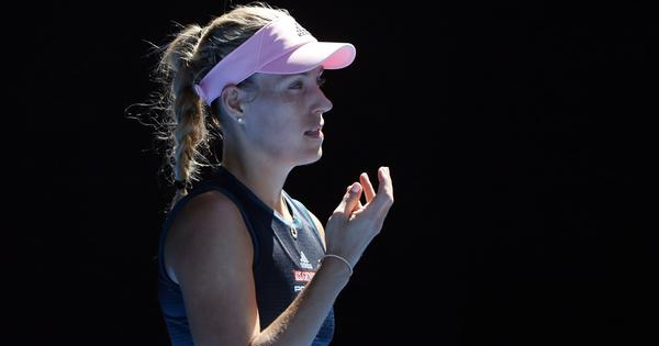 Angelique Kerber splits with coach Rainer Schuttler after Wimbledon upset and poor season