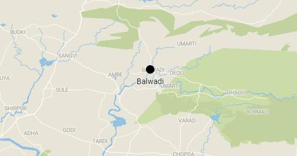 Madhya Pradesh: Local BJP leader found dead in Barwani
