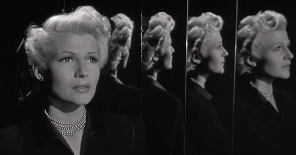 How movies have used the house of mirrors to reflect both truth and comedy