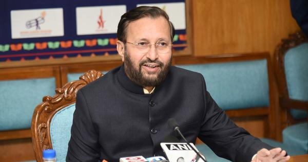 'We will ensure earlier system for faculty reservation in universities is applied': HRD minister