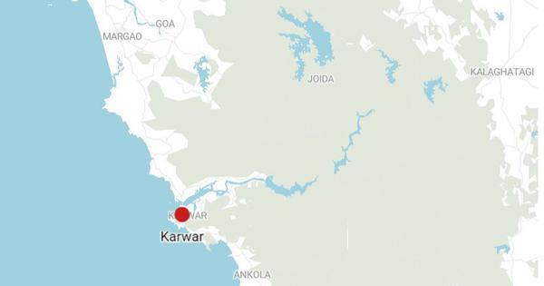 कर्नाटक : काली नदी में नाव पलटने से आठ लोगों की मौत