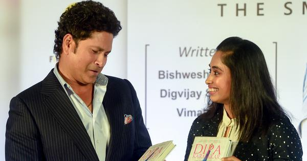 Being a cricketer I would want cricket in Olympics, says Sachin Tendulkar
