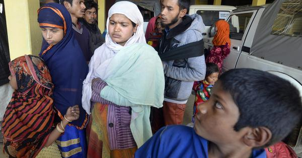 SC refuses to stop deportation of Rohingya refugees detained in J&K, assures due procedure