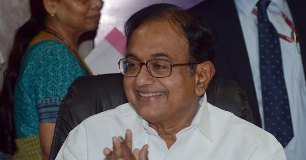 Promise to fill up vacant posts in Indian Railways is 'another jumla', claims P Chidambaram