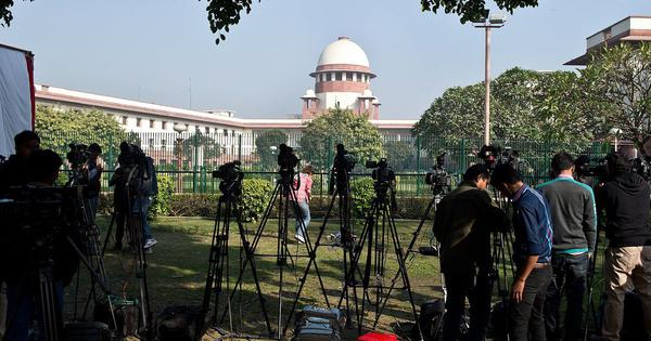 Karnataka crisis: SC says 15 rebel MLAs cannot be compelled to participate in Assembly proceedings