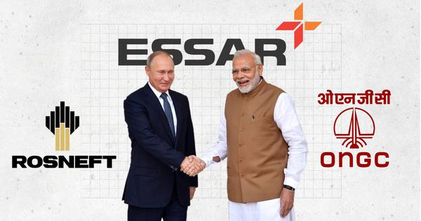 Scroll Investigation: The curious case of Russian oil deals that benefited Essar, hurt ONGC