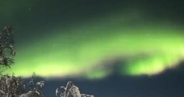 Watch: It's that time of the year when the Aurora Borealis lights up Norway's skies again