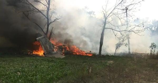 Plane crashes: Plea asks SC to direct Centre to prevent accidents involving IAF aircraft