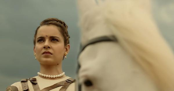Box office: Kangana Ranaut's 'Manikarnika' claims opening weekend of over Rs 42 crore