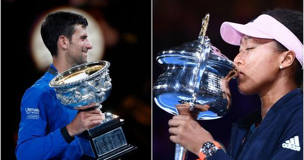 Australian Open takeaways: Osaka's consistency, Djokovic's dominance and what it means for tennis