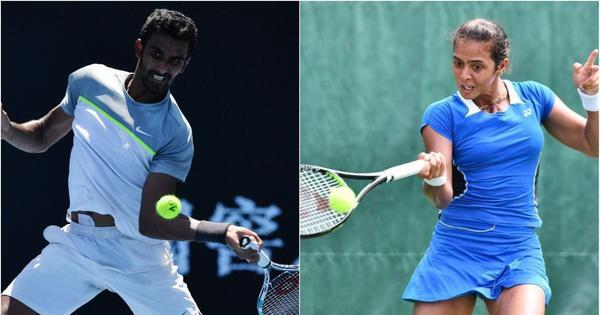 Indian tennis: Ankita Raina reaches doubles final in $100k ITF tourney, Prajnesh out in Ningbo