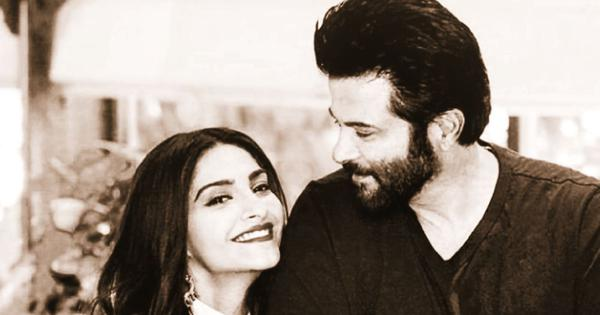 Sonam and Anil Kapoor on their first film together: 'Nothing as exciting been offered to us before'