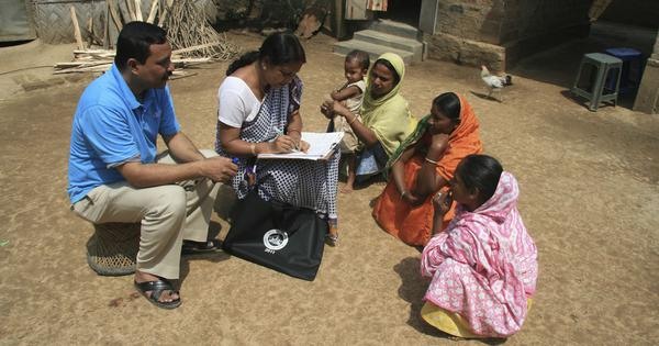 What ails India's bedrock health survey: Exploited field workers, badly designed questionnaires