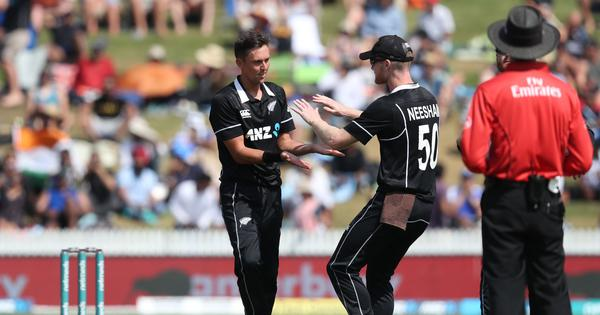 World Cup: New Zealand will take confidence  from convincing win over India, says Trent Boult