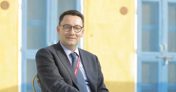 What's brewing between Indian and French publishing? French Ambassador Alexandre Ziegler explains