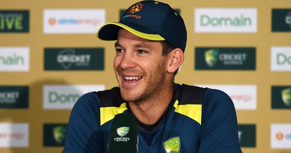 Ashes: Paine expects 'best player in the world' Smith to adapt as he always has on concussion return