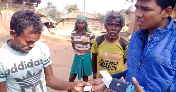 In Jharkhand, Aadhaar woes are depriving NREGA workers of their wages