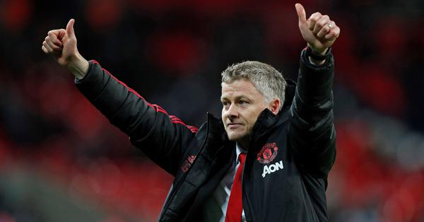 It's these games our fans and this club crave: Solskjaer excited about Man United's Barcelona test