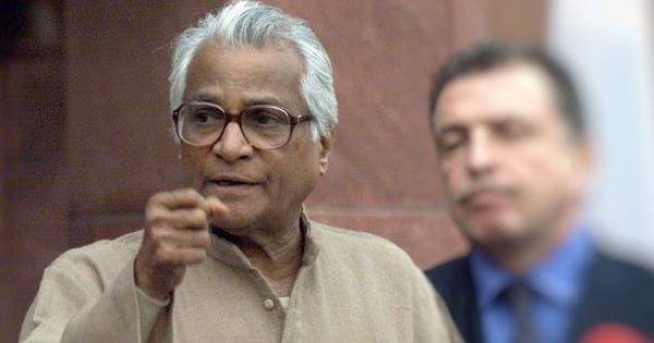 By today's standards, George Fernandes was the ultimate 'anti national'