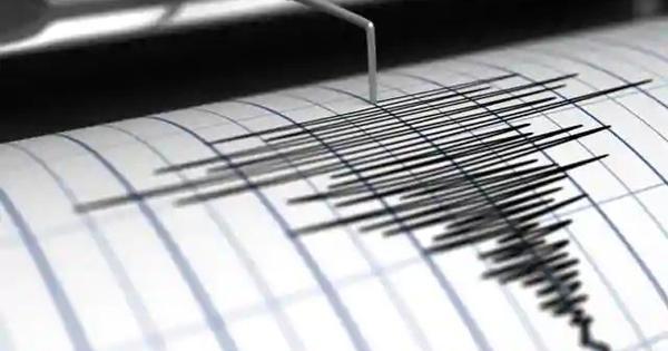 Four earthquakes hit Arunachal Pradesh within 24 hours