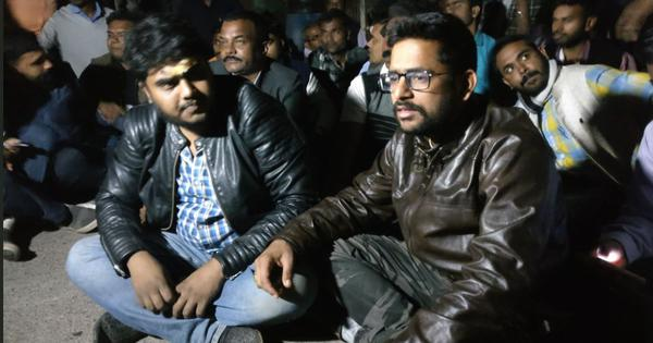Chhattisgarh: Four BJP workers arrested for thrashing journalist who recorded their argument