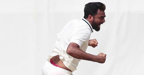 Ranji Trophy final: Unadkat helps Saurashtra take day one honours over Vidarbha