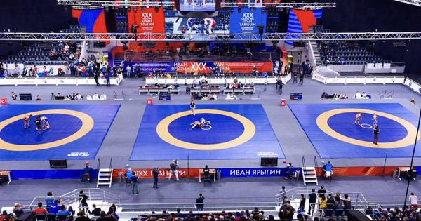 Wrestling: In a first, WFI to ban coaches if wrestlers fail dope test during national camps